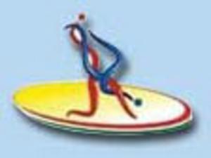 2005 World Wrestling Championships - Image: 2005 FILA Wrestling World Championships logo