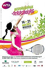 2011 Internationaux de Strasbourg Poster.jpg