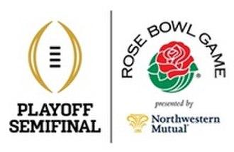 2018 Rose Bowl - Image: 2015Rose Bowl