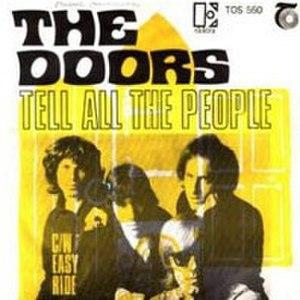 "Tell All the People - Image: 7"" Tell All The People"