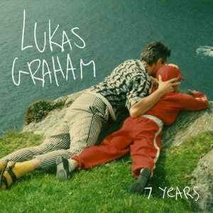 7 Years (Lukas Graham song) - Image: 7 Years by Lukas Graham