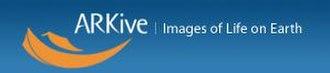 ARKive - Image: AR Kive logo