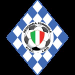 A.S.D. Reggiana Calcio Femminile - Image: ASDCF Reggiana logo