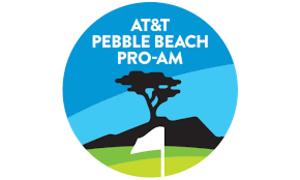 AT&T Pebble Beach Pro-Am - Image: AT&T Pebble Beach Pro Am logo