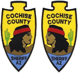 Cochise County Sheriffs Office