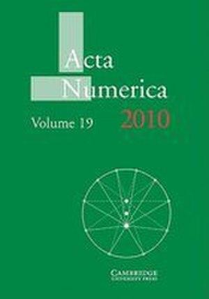 Acta Numerica - Image: Acta Numerica