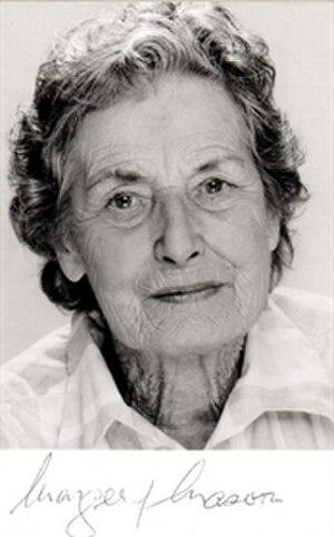 Margery Mason - Image: Actress Margery Mason