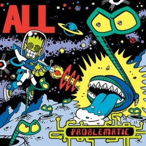Problematic (album) - Image: All Problematic cover