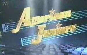 American Juniors - Image: American Juniors Title