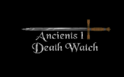 Ancients 1: Deathwatch
