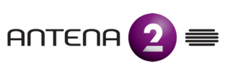 Antena 2 (Portugal) - Antena 2 logo from 2004 to 2016.