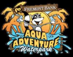 Aqua Adventure - Image: Aqua Adventure logo