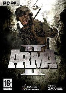 ARMA 2 - Wikipedia