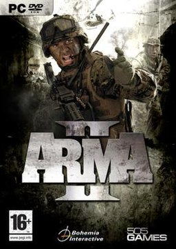 Baixar ArmA II Pc Torrent