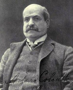 Colautti, Arturo (1851-1913)