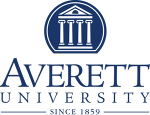 Averett University - Image: Averett stacked logo