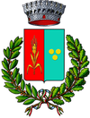 Coat of arms of Calendasco
