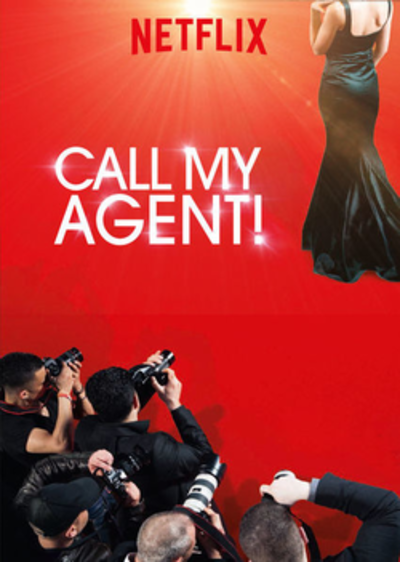 Picture of a TV show: Call My Agent!