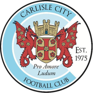 Carlisle City F.C. - Image: Carlisle City