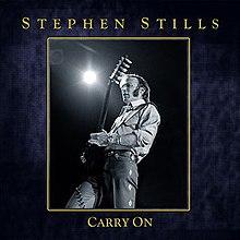 Para fans de STEPHEN STILLS - Página 3 220px-Carry-on