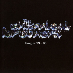 Singles 93–03 - Image: Chemical brothers singles 93 03