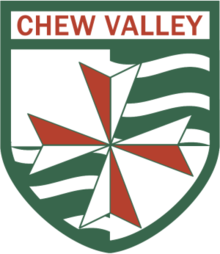 Chew Valley School badge.png