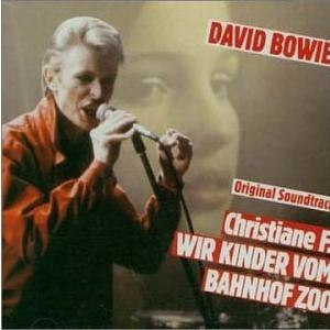 Christiane F. (album) - Image: Christiane F OST cover