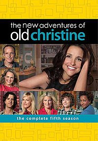 the new adventures of old christine season 3 episode 13