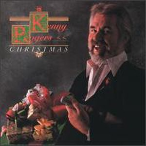 Christmas (Kenny Rogers album) - Image: Christmas Kenny