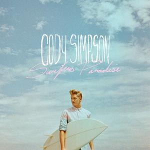Surfers Paradise (album) - Image: Cody Simpson Surfer's Paradise