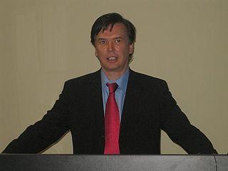 Colin Simpson (author) Canadian entrepreneur, software developer, author