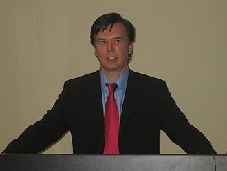 Colin Simpson (author) -  Keynote address, International Distance Education Conference, Copenhagen, 2006