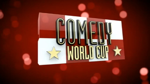 Comedy World Cup - Image: Comedy World Cup