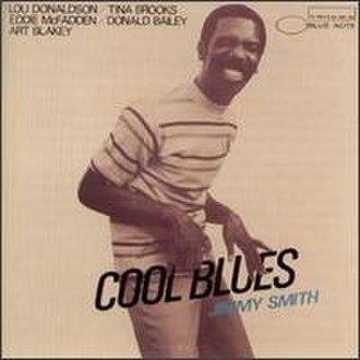 Cool Blues - Image: Cool Blues (album)