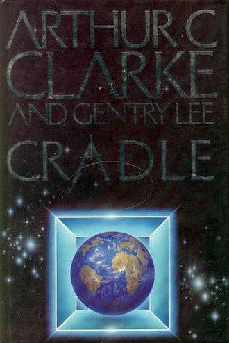 Cradle (novel) - First edition (UK)