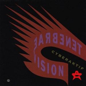 Tenebrae Vision - Image: Cyberaktif Tenebrae Vision Front Cover