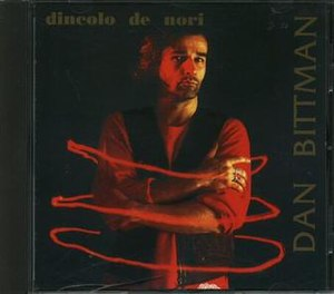 Dincolo de nori - Image: Dan Bitmann Dincola De Nori Euro 94
