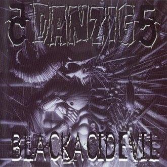 Blackacidevil - Image: Danzig 5 Emond