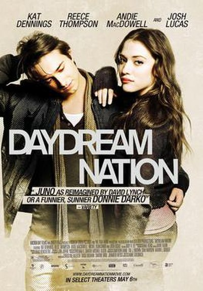 Picture of a movie: Daydream Nation