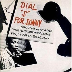 "Dial ""S"" for Sonny - Image: Dial S for Sonny"