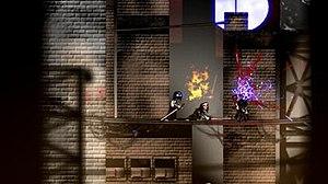 The Dishwasher: Dead Samurai - The Dishwasher: Dead Samurai gameplay screenshot