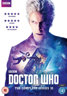 <i>Doctor Who</i> (series 10) 2017 series of Doctor Who