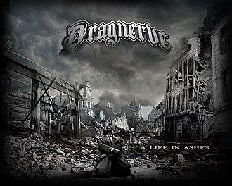 Dragnerve - Image: Dragnerve album