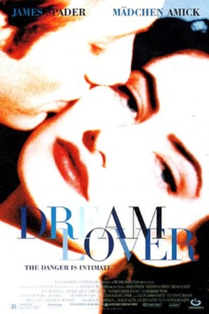 Dream Lover (1993 film) - Original film poster