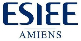 ESIEE Amiens - Image: ESIEE Amiens logo