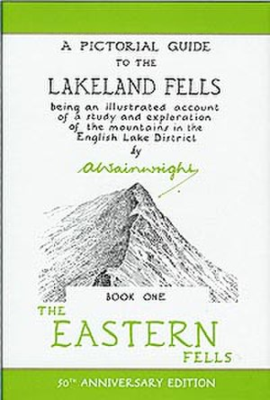 Alfred Wainwright - Book One of the Pictorial Guide