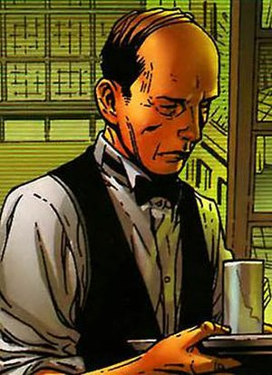Edwin Jarvis - Image: Edwin Jarvis
