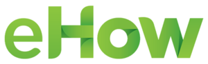 EHow - Logo used 2011-16