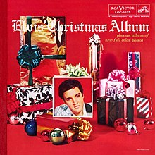 Elvis' Christmas Album - Wikipedia