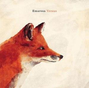 Versus (Emarosa album) - Image: Emarosa Versus, 2014